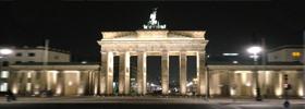 Groupage Berlijn